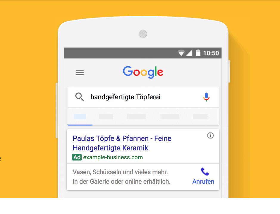 Blickfang Eine Google Adwords Agentur Spart Zeit Und Geld